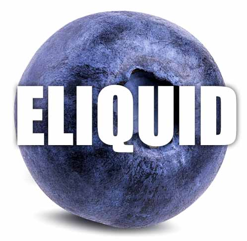 Bilberry E Liquid