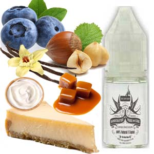 Blitz Cheesecake E Liquid