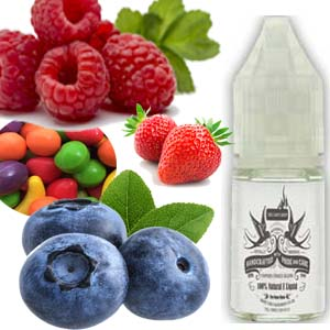 Berry Candy E liquid