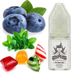 Blue Mint E Liquid