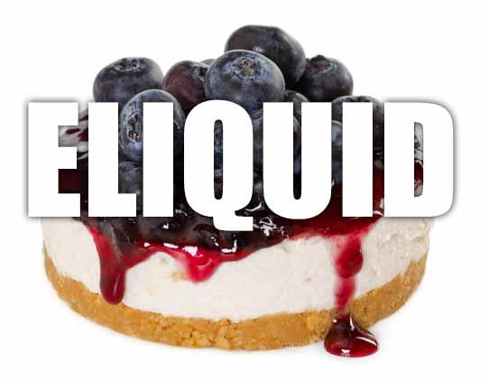 Blueberry Cheesecake E Liquid