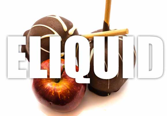 Bruges Apple E Liquid