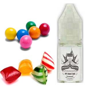 Candy Bubblegum E Liquid