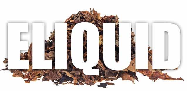 Burley Tobacco E Liquid