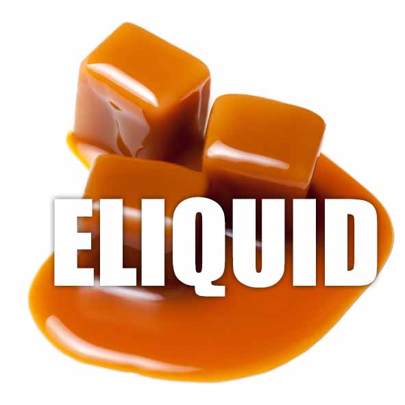 Butterscotch E Liquid
