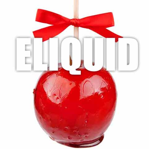 Candy Apple E Liquid