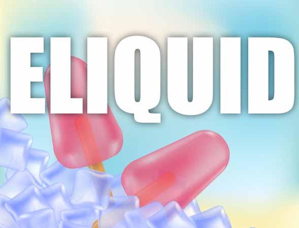 CandyBreeze E Liquid