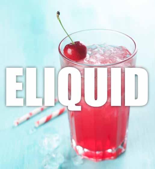 Cannonade E Liquid