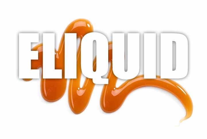 Caramel E Liquid