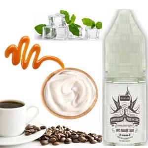 Caramel Frappe E Liquid