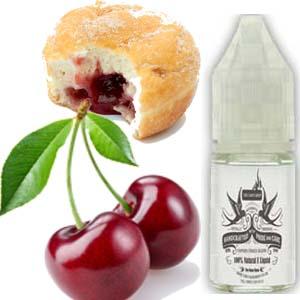 Cherry Doughnut