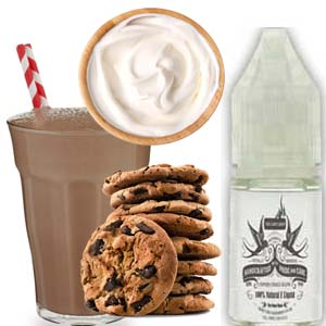 Cookie Shake E Liquid