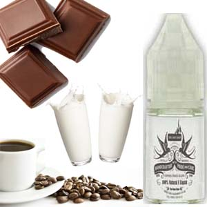 Choc Latte E Liquid