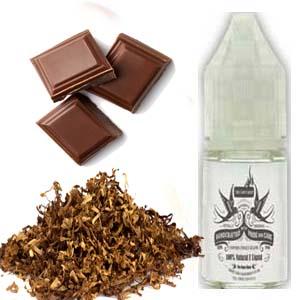 Choc Tobac E Liquid