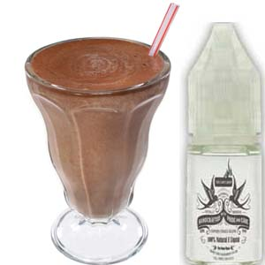 Chocolate Milkshake E Liquid