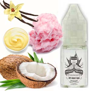 Coconut Fair E Liquid