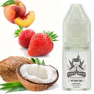 Coconut Quench E Liquid
