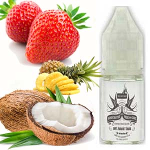 Coconut Juice E Liquid