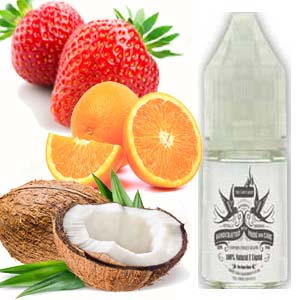 Coconut Kiss E Liquid