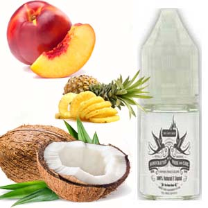 White Nectar E Liquid