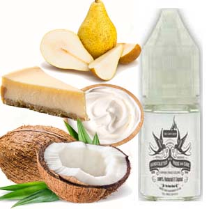 Coconut Pudding E Liquid
