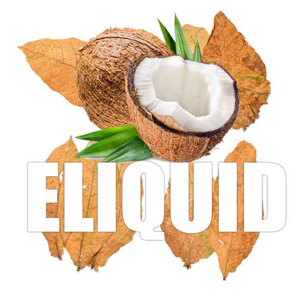 Coconut Tobacco E Liquid