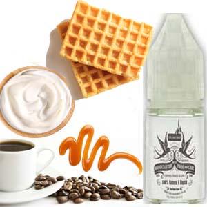 Coffee Waffle E Liquid