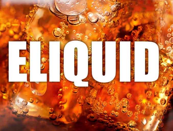 Cola E Liquid