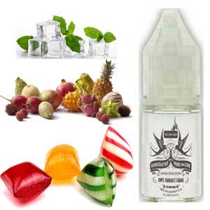 Tropical Candy E Liquid