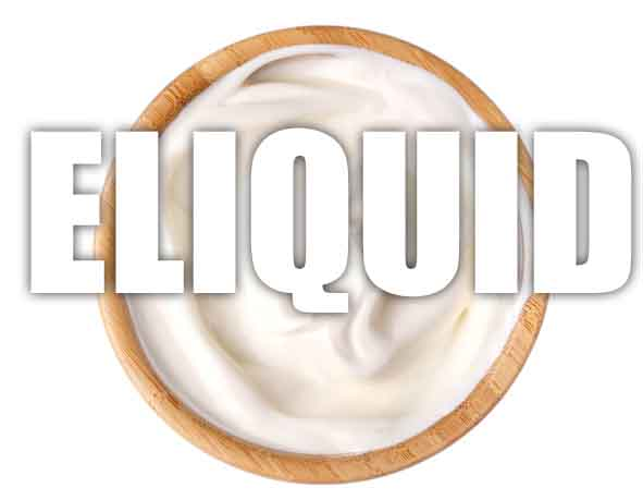 Creamy Yogurt E Liquid