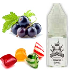 Black Candy E Liquid