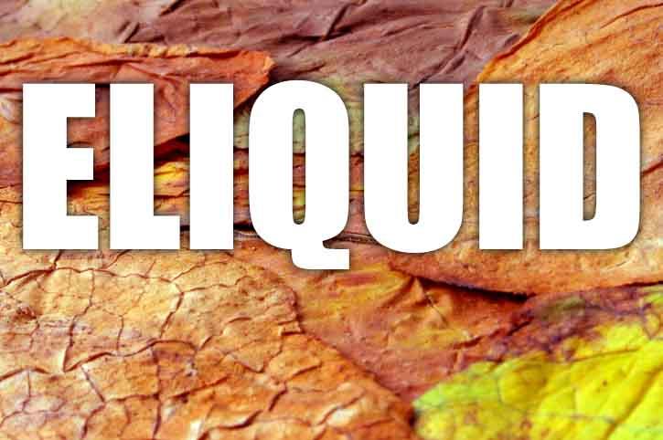 Desert Tobacco E Liquid