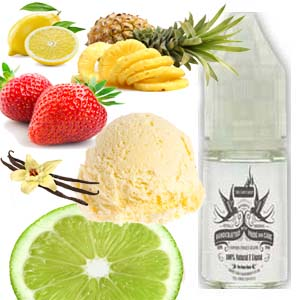 Sorbet Fountain E Liquid