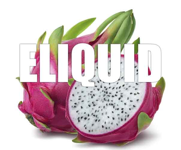 Dragon Fruit E Liquid