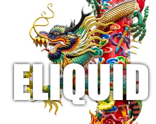 Dragon Juice E Liquid