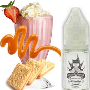 Dream Shake E Liquid