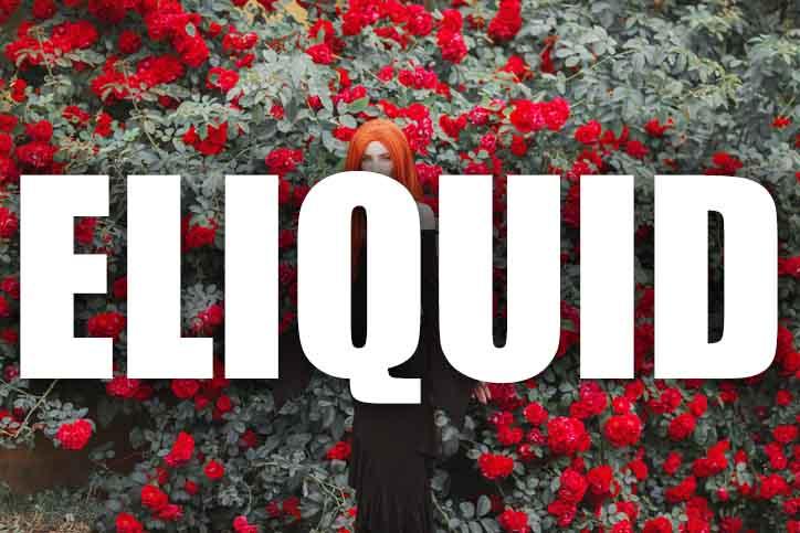 Electra E Liquid