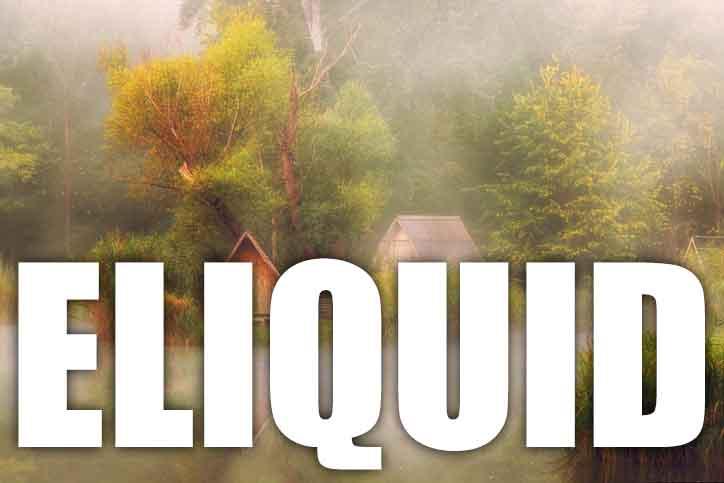 Elfheim Pop E Liquid