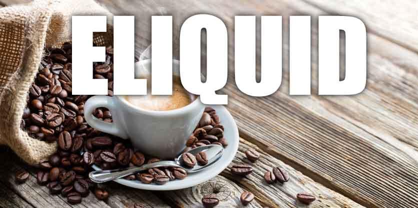 Espresso Creme E Liquid