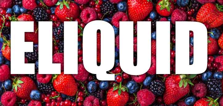 Forest Fruits E Liquid