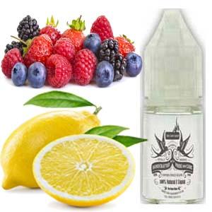 Lemon Briar E Liquid