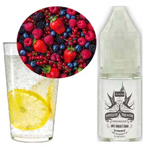 Fruit Lemonade E Liquid