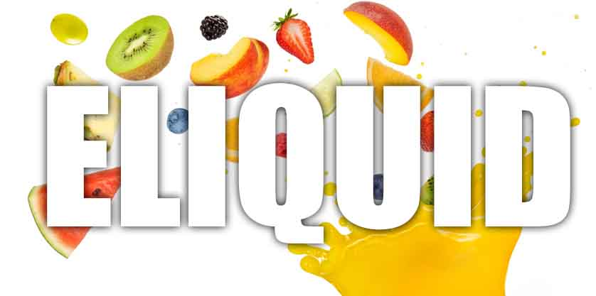 Fruit Ninja E Liquid