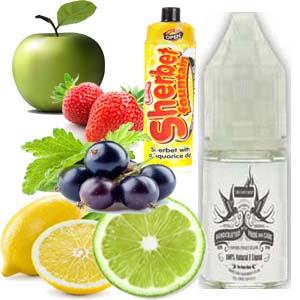 Fruit Sherpa E Liquid