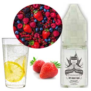 Fruit Squash E Liquid