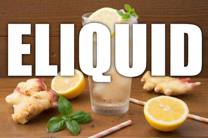 Ginger Ale E Liquid