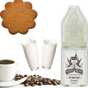 Biscuit Coffee E Liquid