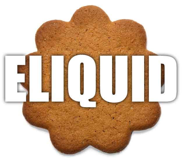 Gingerbread Cookie E Liquid