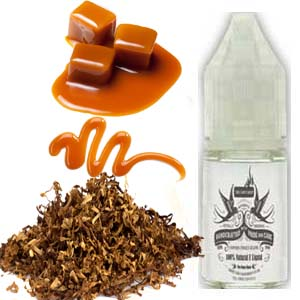 Golden Brown E Liquid