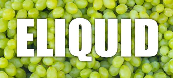 Grape E Liquid